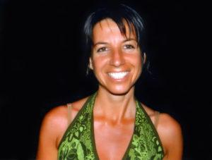 Maelia Vinard