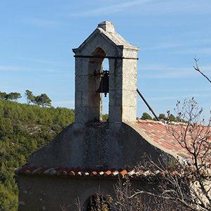 Chapelle Notre Dame d'Orgnon don participatif