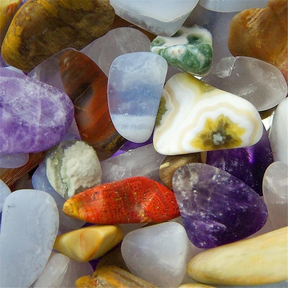 Vitajuwell pierres multicolores