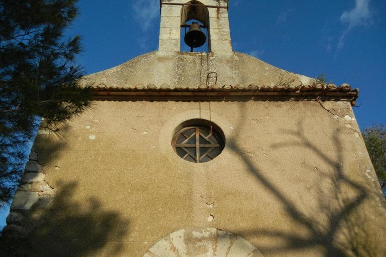 Chapelle Notre Dame d'Orgnon