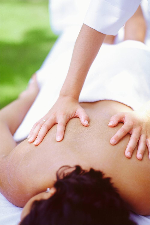 Soins ayurvédiques massages
